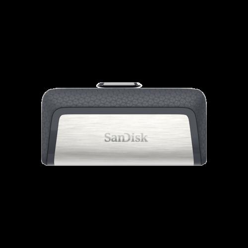 SANDISK ULTRA DUAL DRIVE USB Type-C 64GB 150MB/s