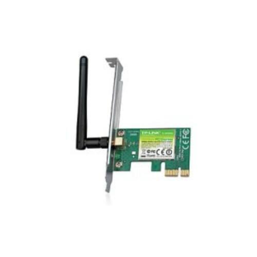 TP-Link TL-WN781ND PCIe Wireless 150Mbps, 1T1R, 802.11n/g/b hálózati kártya