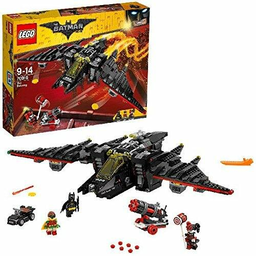 LEGO Batman Movie 70916 A Denevérszárny