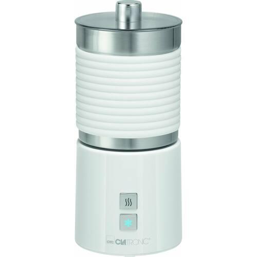 Clatronic MS3654 tejhabosító FEHÉR, 700ml tartály, 550-650W - Szépséghibás