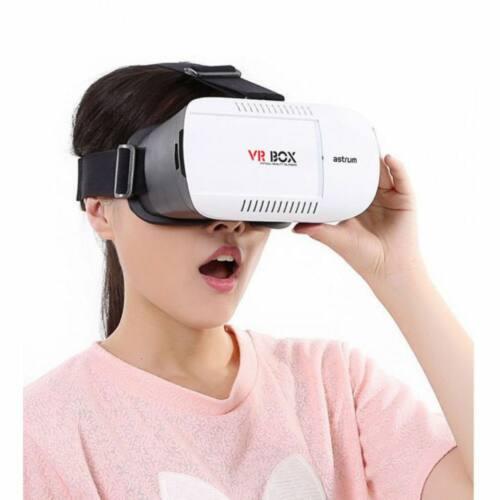 ASTRUM Virtual reality 3D headset VR210