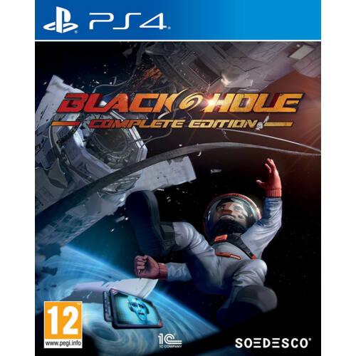 Blackhole Complete Edition PS4 játékszoftver