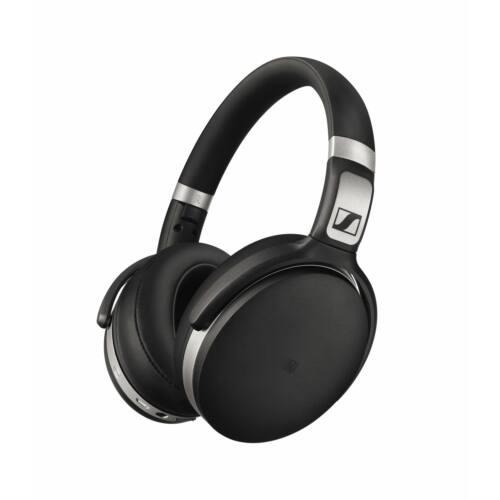 Sennheiser HD 4.50 BT NC Bluetooth fejhallgató - fekete beépített mikrofonnal  összecsukható