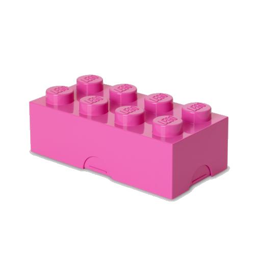 LEGO Lunch Box - Pink (40231739) uzsonnás doboz