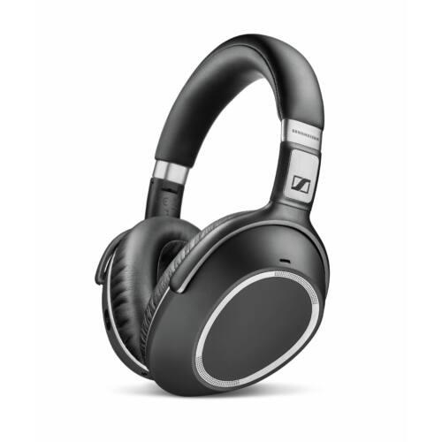 Sennheiser  PXC 550 Wireless Stereo fejhallgató mikrofonnal fekete  bluetooth