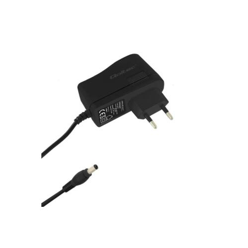 Qoltec Universal AC adapter 9W | 9V | 1A | 5.5*2.5