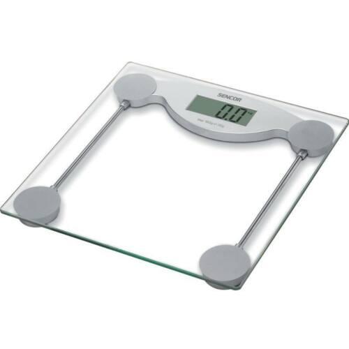 Personal fitness scale SENCOR SBS 111 - Sérült csomagolás