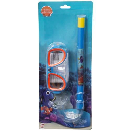 Szenilla nyomában búvárszemüveg pipával - Sérült csomagolás