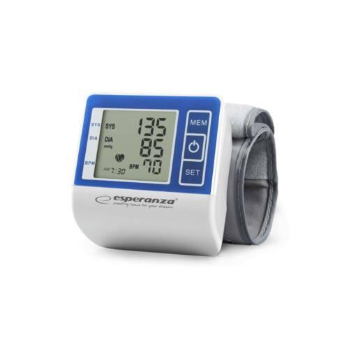 ESPERANZA ECB001 VIGOR - nyomásmérő - Szépséghibás