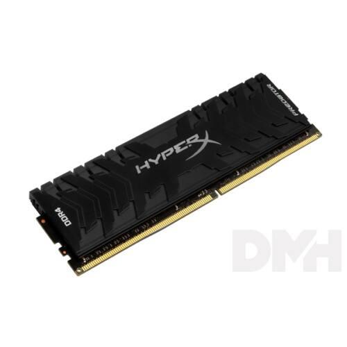 Kingston 16GB/3000MHz DDR-4 HyperX Predator XMP (HX430C15PB3/16) memória