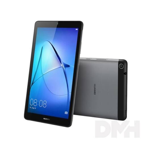 Huawei T3 8.0 Wifi 16 GB szürke tablet