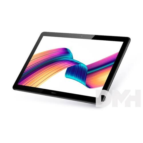 "Huawei MediaPad T5 10,1"" 4/64GB fekete Wi-Fi + LTE tablet"