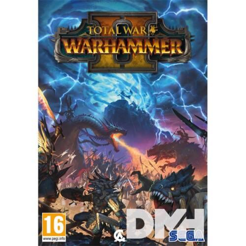 Total War: Warhammer II Limited Edition (HU) PC játékszoftver