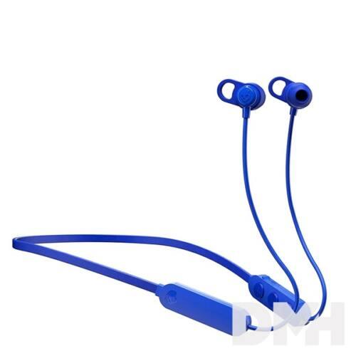 Skullcandy S2JPW-M101 JIB+ Bluetooth nyakpántos kék/fekete fülhallgató headset