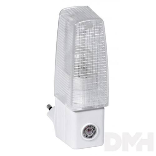 Home SNL 320 éjszakai lámpa mozgásérzékelővel