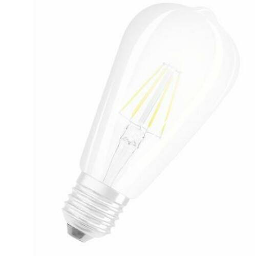 LED STAR CL Edison  FIL 40 non-dim  4,5W/827 E27