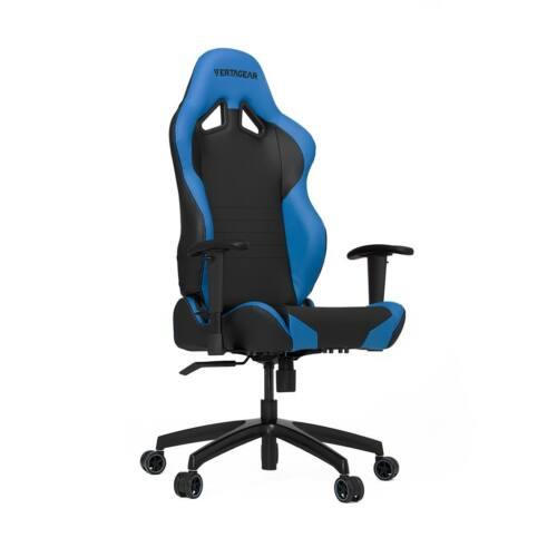 Vertagear Racing Series S-Line SL2000 Gaming Chair Black/Blue Edition