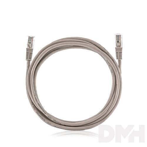 KE-Line Cat5E Giga UTP Patch Kábel 0,5m