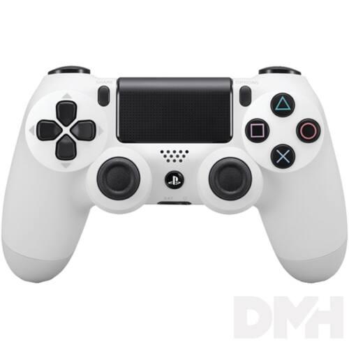 Sony Playstation Dualshock 4 V2 Fehér kontroller