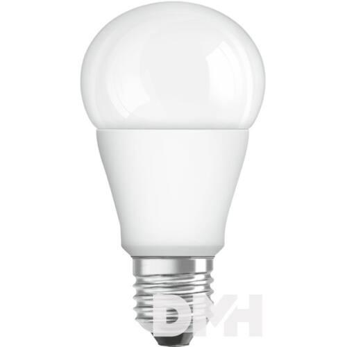 Osram Superstar matt búra/8,8W/806lm/2700K/E27 dimmelhető LED körte izzó
