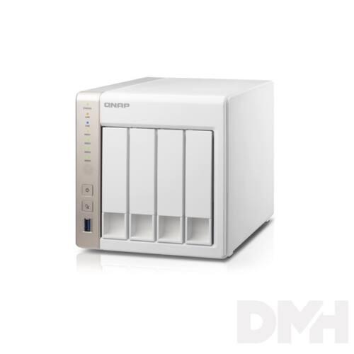 QNAP TS-451+-8G 4x SSD/HDD NAS
