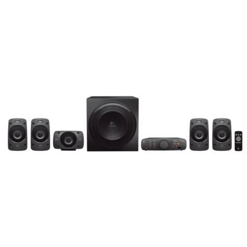 Logitech Z906 Surround Sound hangszóró rendszer
