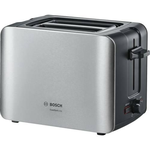 Toaster Bosch TAT6A913   silver