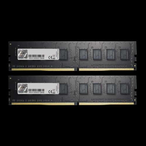 G.Skill DDR4 16GB (2x8GB) 2400MHz CL15 1.2V XMP 2.0