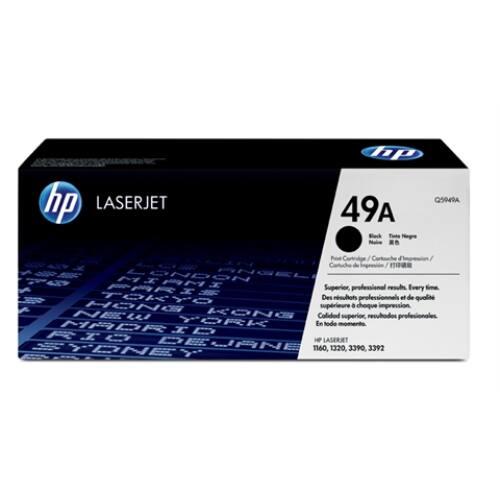 HP black toner | 2500old | LaserJet1160/1320