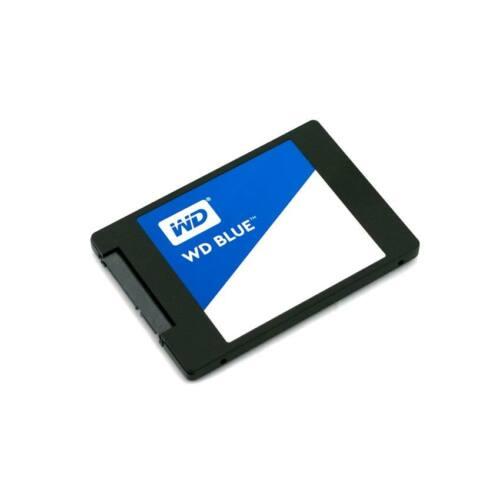 WD Blue SSD 2.5'' 500GB SATA/600, 560/530 MB/s, 7mm, 3D NAND