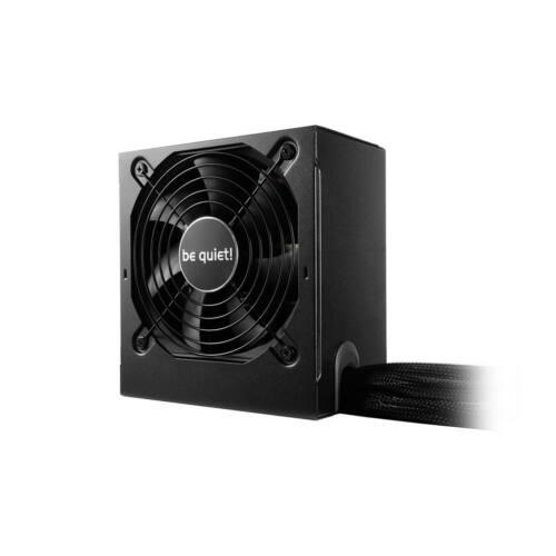 PSU be quiet! System Power 9 - 700W, 80Plus Bronze