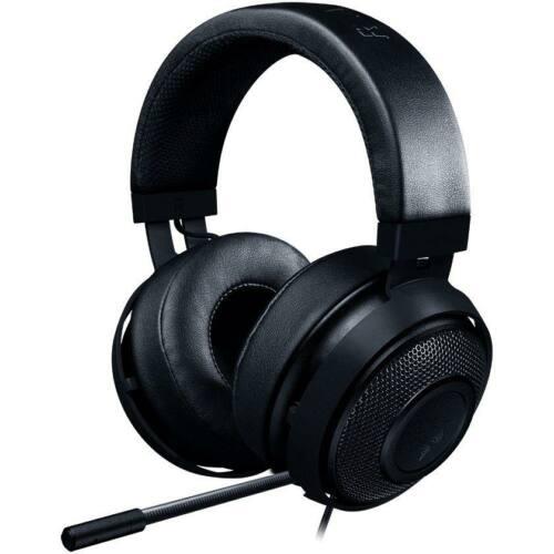 Gaming headset Razer Kraken Black