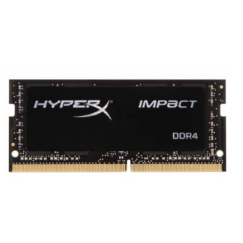 Kingston HyperX Impact 16GB 2666MHz DDR4 CL15 SODIMM