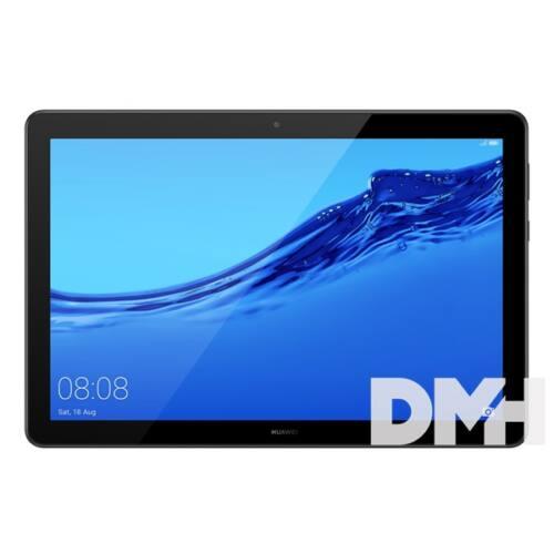 "Huawei MediaPad T5 10,1"" 32GB fekete Wi-Fi tablet"