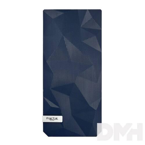 Fractal Design Meshify C Replacement front blue