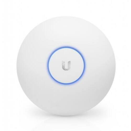Ubiquiti UniFi UAP AC LR 2.4GHz/5GHz, 802.11 a/b/g/n/ac, 1xGbE, Passive PoE