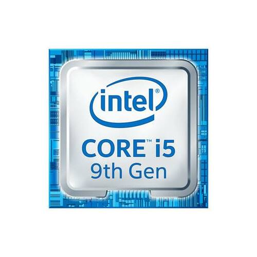 Intel Core i5-9600KF, Hexa Core, 3.70GHz, 9MB, LGA1151, 14nm, no VGA, TRAY
