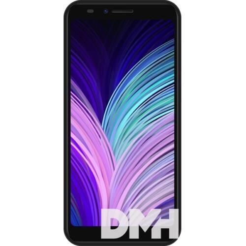 "Navon Spirit Plus 5"" 3G 8GB Dual SIM fekete okostelefon"