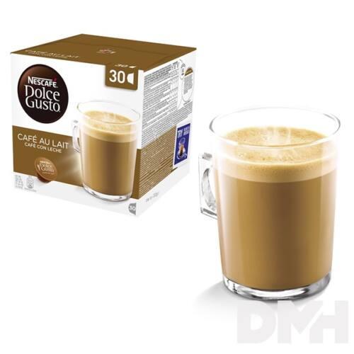 Nescafé Dolce Gusto Café Au Lait 30 kapszula
