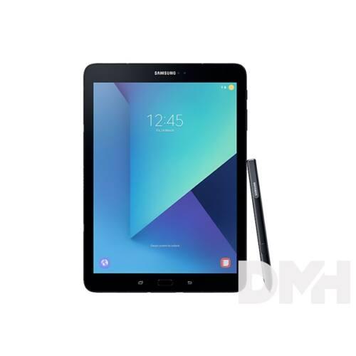 "Samsung Galaxy Tab S3 (SM-T825) 9,7"" 32GB fekete Wi-Fi + LTE tablet"