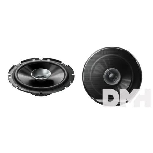 Pioneer TS-G1710F 17 cm kerek hangszóró pár