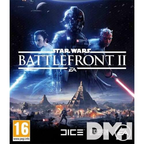 Star Wars Battlefront II XBOX One játékszoftver