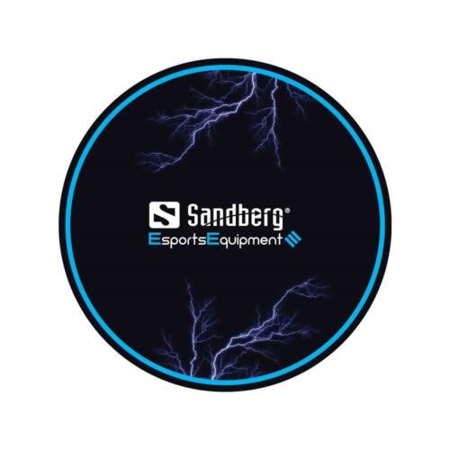 Sandberg Székalátét Gamer székhez