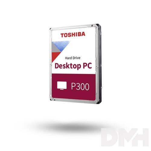 "Toshiba P300 3,5"" 4000GB belső SATAIII 5400RPM 128MB winchester"