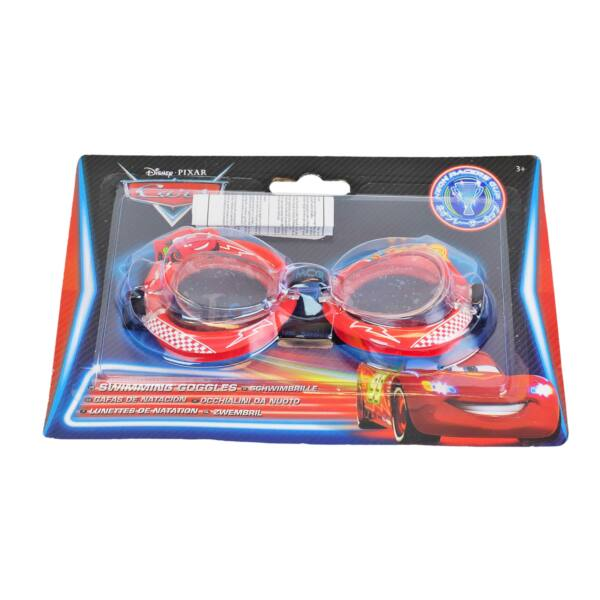 Verdák 3D úszószemüveg