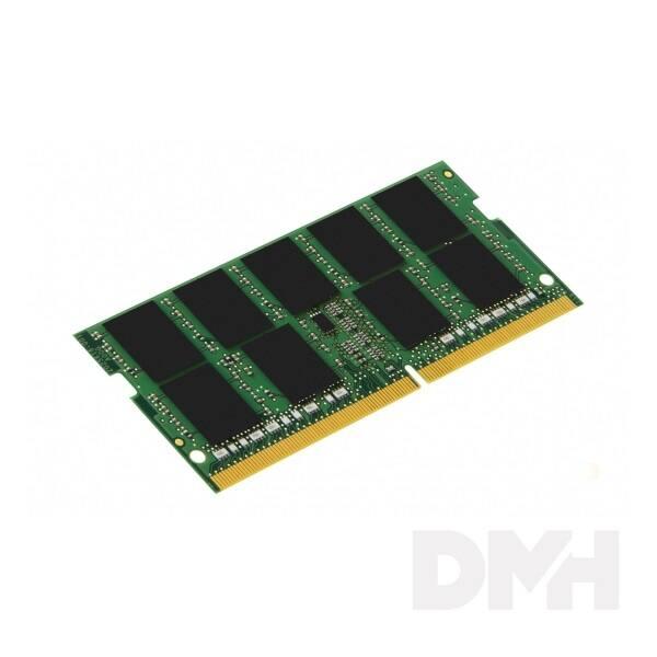 Kingston/Branded 8GB/2666MHz DDR-4 (KCP426SS8/8) notebook memória