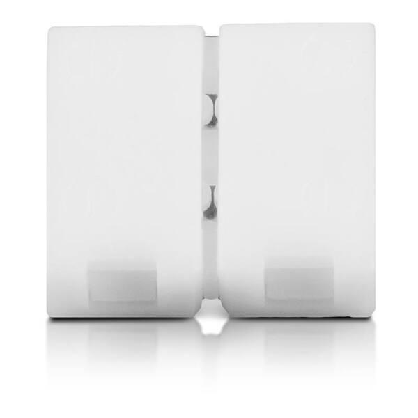 Whitenergy LED szalag toldóelem (5 db)