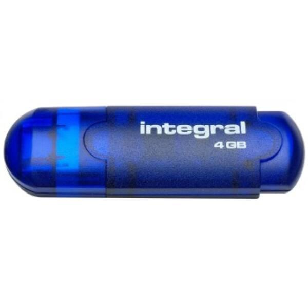 Integral USB EVO 4GB