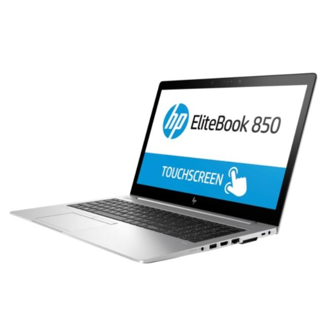"HP EliteBook 830 G5 3JW87EA 13,3""FHD/Intel Core i5-8250U/8GB/256GB/Int. VGA/Win10 Pro/ezüst laptop"