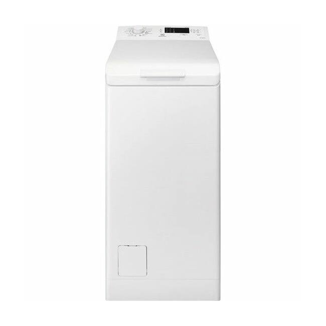 Electrolux EWT1064ILW felültöltős mosógép